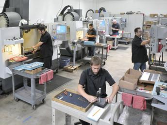 SEWN SUCCESS:  Machine Shop