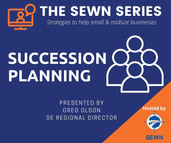 Why is Succession Planning So Hard?