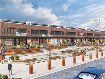 It's official: Strip District produce terminal is getting a $50M makeover