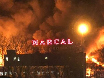'A phoenix rising from the ashes:' Marcal Paper Mills up and running again