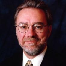 Ron Blackwell (1946–2018)