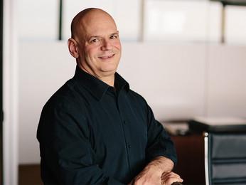Adam Blumenthal, Founder & Managing Partner, Blue Wolf Capital Partners