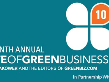 The State of Green Business 2017