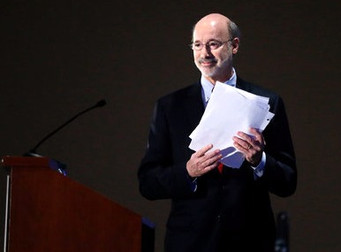 Pennsylvania News: Governor Wolf Announces New Funding to Expand Machining, Welding Training Program