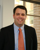 AFT's Dan Pedrotty Joins the 2016 Class of Presidential Leadership Scholars