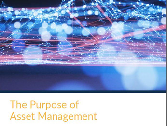 The Purpose of Asset Management