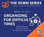 Organizing Your Organization