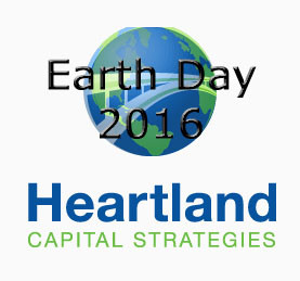 Earth Day 2016 and the Good News