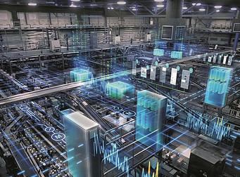 Five Industry 4.0 Predictions for 2019