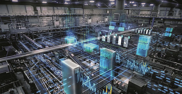 Five Industry 4 0 Predictions for 2019