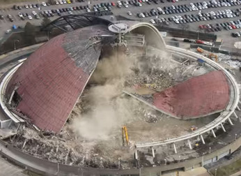 Penguins ready to start residential development at old Civic Arena site