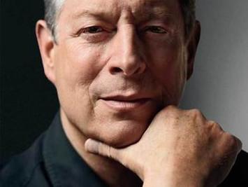 Gore Calls on Institutional Investors to Adopt ESG Focus