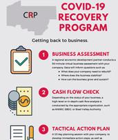 COVID Recovery Program - Part 2