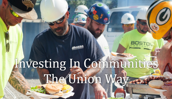 AFL-CIO's HIT Steps Up to the Plate