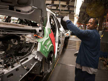 UAW sues GM over plans to 'unallocate' 3 plants before contract expires