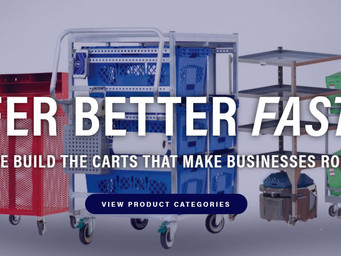 National Cart Company Expands Into Northeast Pennsylvania