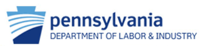 PA Department of Labor & Industry