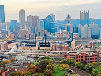 'Marshall Plan for Middle America' calls for billions to be spent to help Western Pa. go green
