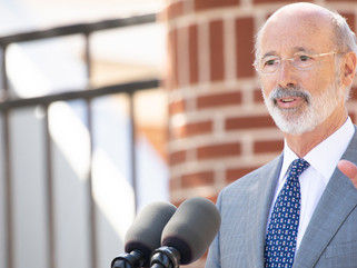 Governor Wolf: $500,000 to Support Manufacturing Industry Training in North Central and Southeastern