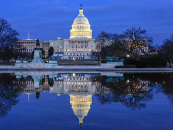 """Washington DC Announces First in the Nation """"Tax Exempt PACE"""" Green Financing"""