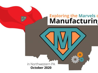 Exploring the marvels of manufacturing contest launching