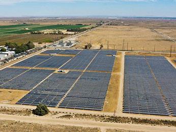 Wind and solar projects pump investment grade portfolio returns