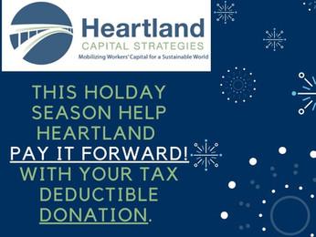 Pay it forward this Holiday season!