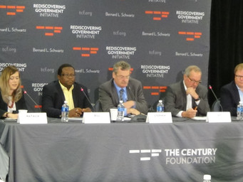 Business, labor, political leaders talk manufacturing