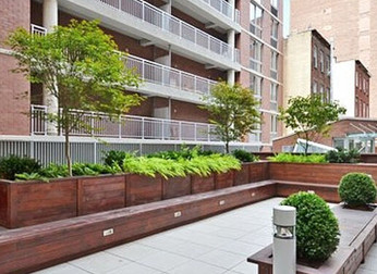 Bentall Kennedy announces MEPT's acquisition of The Addison, a Multi-Family property located in