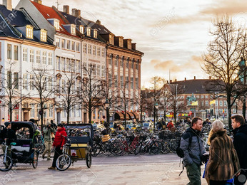 """Denmark's Idea Could Help the World Avoid a Great Depression """"We are freezing the economy."""""""