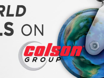 Blue Wolf Capital Acquires Colson Group