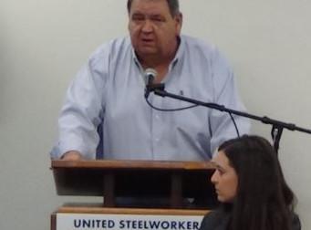 USW Backs BlueGreen Alliance National Manufacturing Agenda