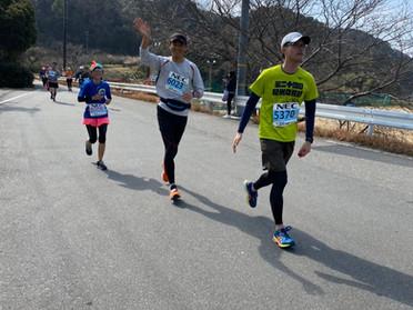 口熊野マラソン2020