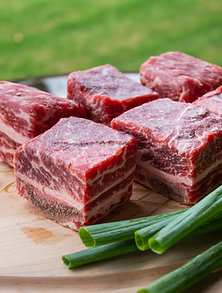 갈비찜 MARINATED SHORT RIB, 1LB