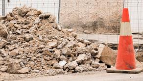 נזקים מעבדות בנייה