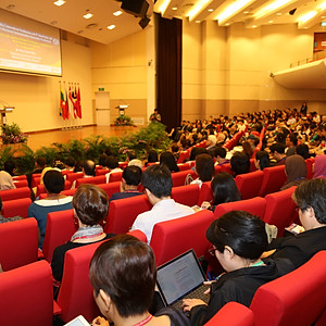 54th RELC & 5th LSPPC conference