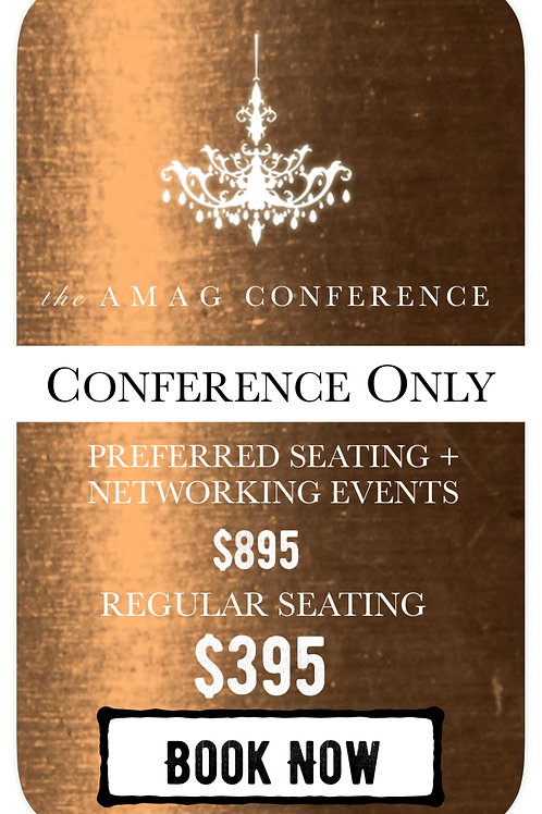 Conference Only Package