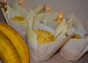 Banana Muffins