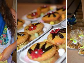 Mini Prune Tarts By Noemie !