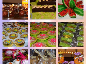 Happy Diwali (medley recipes)