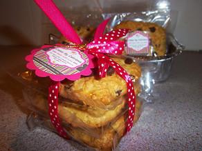 Oat Cookies Medley !!!