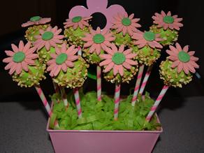Crumble Pops Bouquet