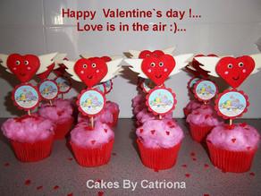 Happy Valentine`s Day!