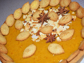 Cat`s Pumpkin Pie