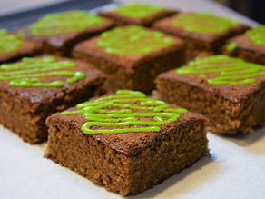 Milo Brownies