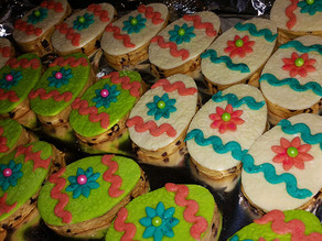 Special Easter Cookies