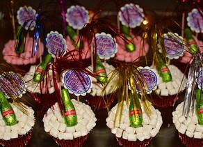 Celebration Cupcakes !