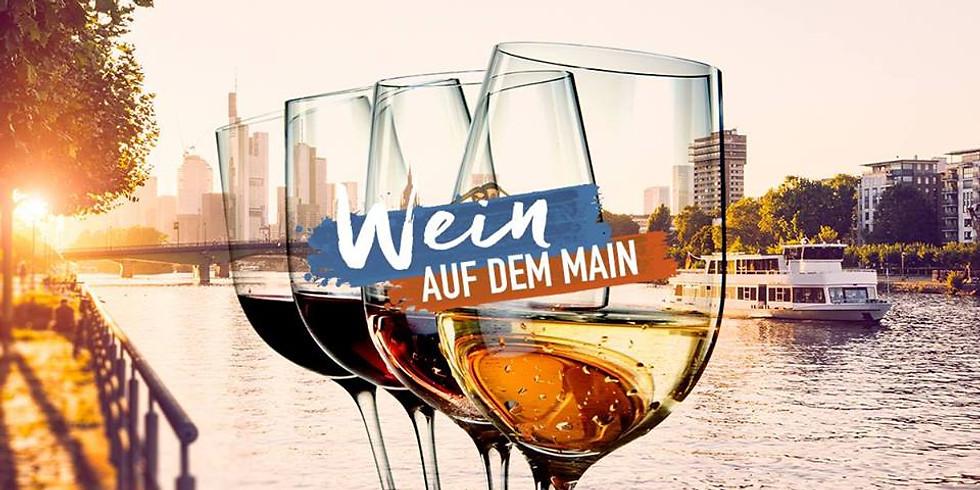 Wein auf dem Main - 16.05.2020 - Abend - Tour