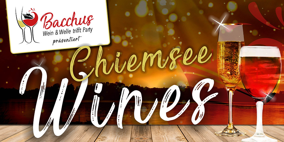 "Chiemsee Wines ""Summer Tasting"" - Night Tour"