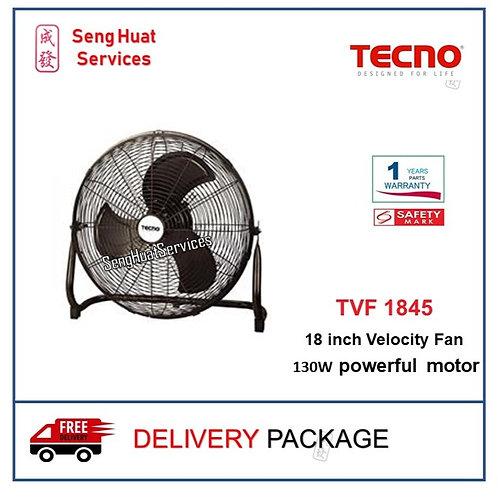 TECNO TVF 184518 inch Velocity Fan COD